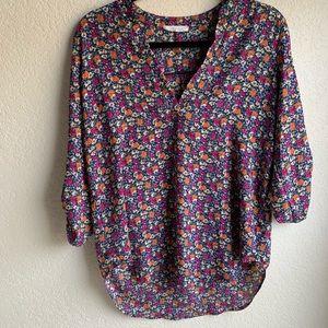 Lush medium blouse